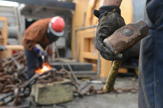 Abogado de Compensación de Trabajadores