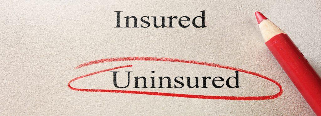 uninsured employer