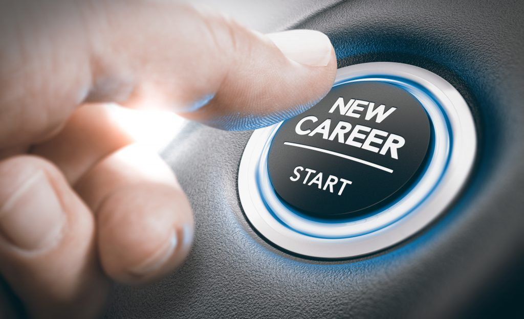 New Career after workers comp benefits