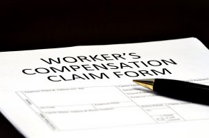 Information needed to complete Workers Compensation Claim Form